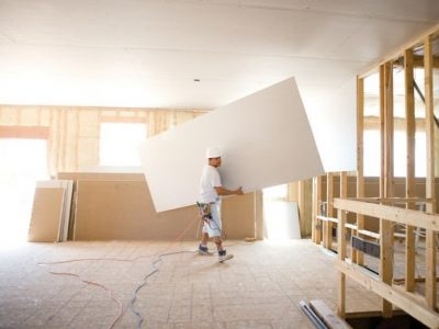 Somerville MA Drywall Installation And Repair
