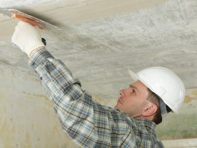 Somerville MA Stucco Specialist